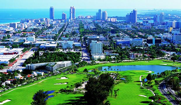 North Shore Tennis Center Miami Beach