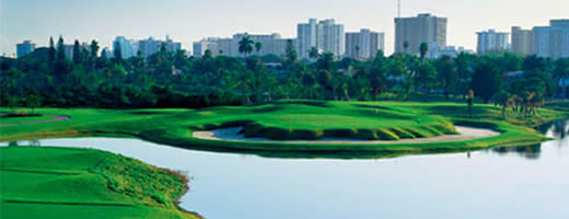 The Golf Club of Miami Beach