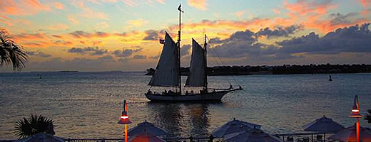 bahama-key-west-sunset