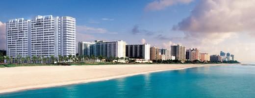 W Hotel Miami Beach