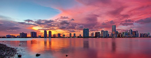 miami-downtown-Shot-from-Rickenbacker-Causeway
