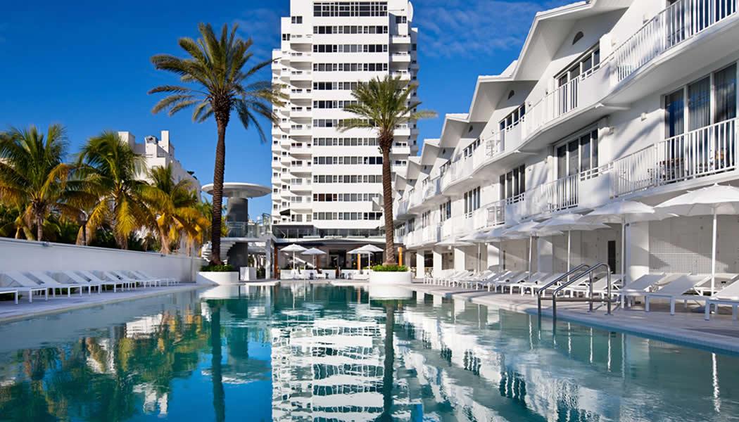 Congress Hotel Miami Beach