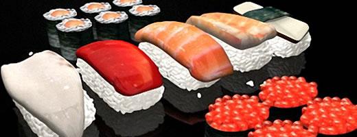 Nobu Sushi South Beach