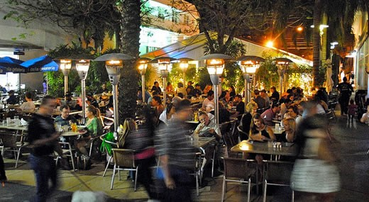 Where To Eat In Miami And South Beach Insidemiamibeachcom