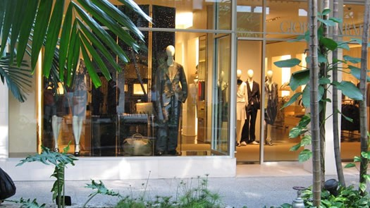 How Far Is Bal Harbour Shops From South Beach