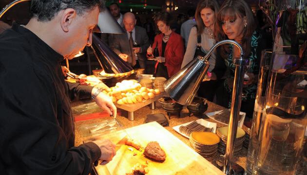 The PiedmonteseQuattro Gastronomia Italiana in Miami Beach