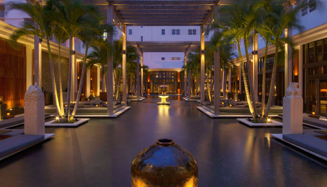 The Setai Miami Beach Hotel Top Hotels In South Review Deals Insidemiamibeach