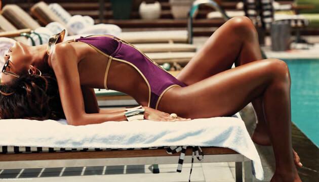 Enjoy the pool parties in Miami Beach!