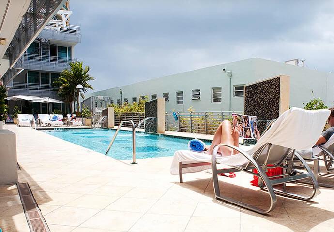 Vacation Rentals Miami South Beach Ocean Drive