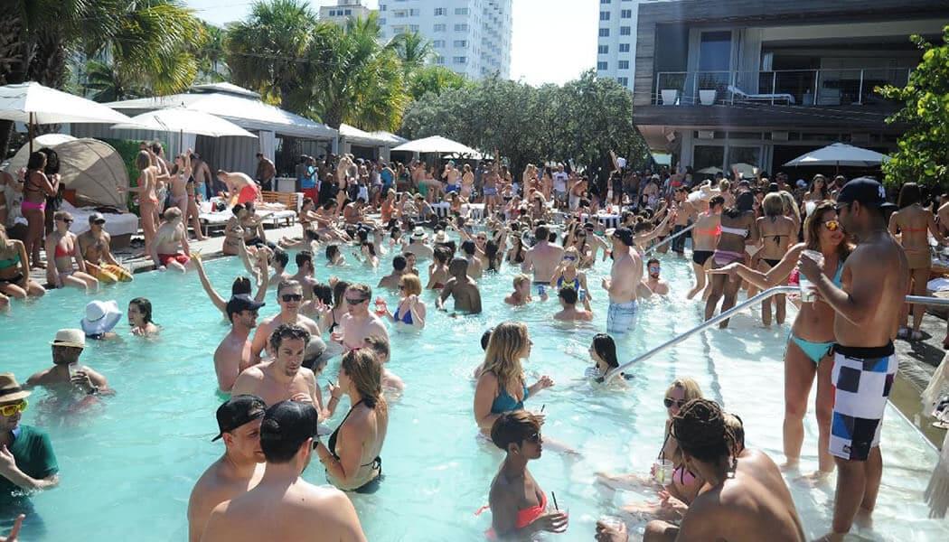 Budget Rent A Car Miami South Beach